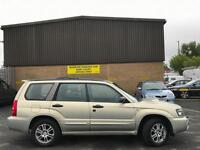 2006 (56) Subaru Forester 2.5 Turbo XT
