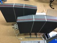 Bang and Olufsen RL60 Speakers