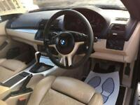 2003 BMW X5 D Sport 3 Auto