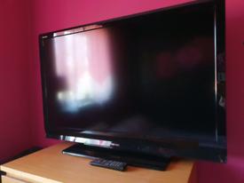 "Toshiba Tv 42"""