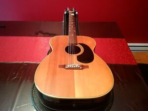 GUITARE FOLK GRETSCH ACOUSTIQUE 7506 1972
