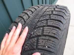 235/65 R17 Winter SUV/Crossover Tires