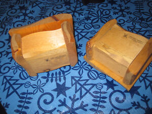Wood Treasure Box Edmonton Edmonton Area image 3