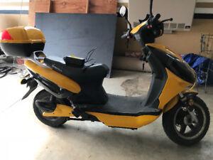 E bike for sale