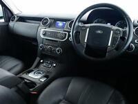 2014 Land Rover Discovery 4 3.0 SD V6 GS 5dr