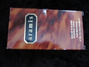 aramis eau de toilette natural spray for him