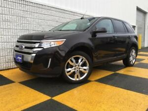 2014 Ford Edge SELCPO DEC 11/17 613922