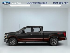 2015 Ford F-150 XLT Sport  - one owner - trade-in - non-smoker -