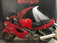 2001 Y DUCATI ST4 916CC ST4