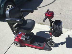 Portable Bladez Scooter in High River