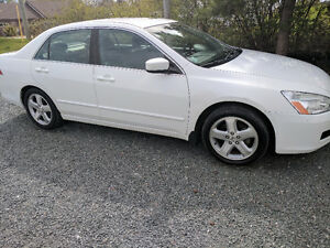 2007 Honda Accord EXL V6 GREAT CONDITION