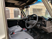 1994 HZJ75 Land Cruiser Troopy Cloverdale Belmont Area Preview