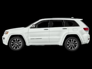 2019 Jeep Grand Cherokee High Altitude  - Leather Seats