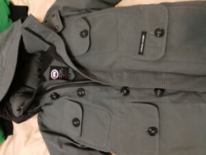 Canada Goose Selkirk in size medium