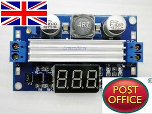 3-0-35V-to-3-5-35V-100W-Adjustable-DC-DC-Step-up-Boost-Voltage-Converter-Module
