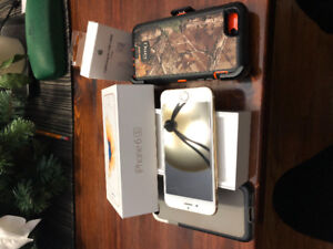 GOLD 16G IPHONE 6S - MINT - No scratches - UNLOCKED! $325.00