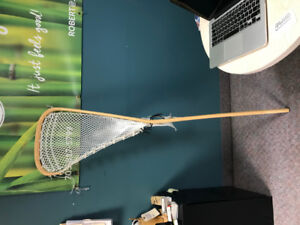 Refurbished Mitchell Brother's Lacrosse Stick