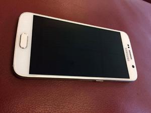 Unlocked Samsung Galaxy S6