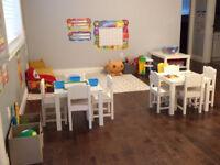 Little Steps - Center for Kids