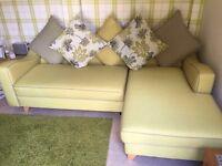 DFS Sofa excellent condition