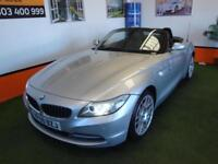 BMW Z4 3.0i auto 2009MY sDrive30i