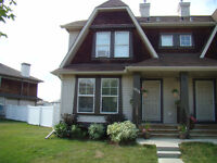 Duplex for sale in Terwillegar Towne **OPEN HOUSE TODAY1-5pm**