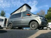 2020 Revolution Ricos Volkswagen Campervan Conversion