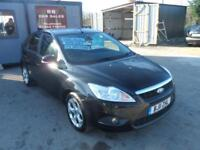 2011 11 FORD FOCUS 1.6 TDCi SPORT 5 DOOR