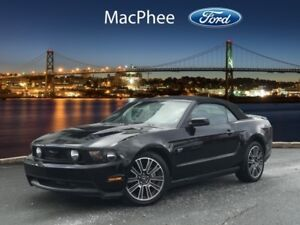 2010 Ford Mustang GT  -  Fog Lamps - Low Mileage