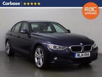 2014 BMW 3 SERIES 320d xDrive SE 4dr