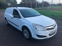 2007 Vauxhall Astravan 1.7CDTi COMPLETE WITH M.O.T 28/09/2017