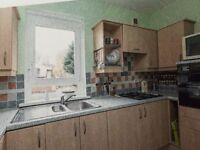 Kitchen plus appliances for sale- re-posting due to timewasters