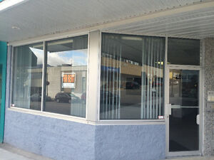 1700sqft Office Space for Rent Downtown Prince Rupert