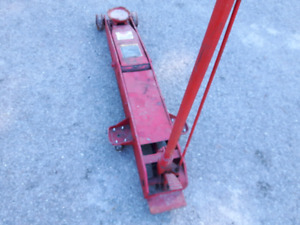 5 TON TROLLEY JACK FOR SALE