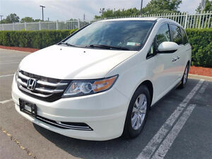 2015 Honda Odyssey EX RES Buyout or Lease Takeover