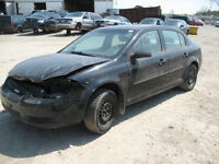 2005 CHEVROLET COBALT FOR PARTS @ PICNSAVE WOODSTOCK