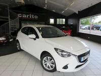 Mazda Mazda 2 Se Hatchback 1.5 Manual Petrol