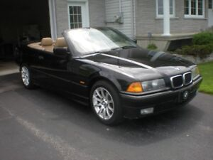 1998 BMW 328i convertible