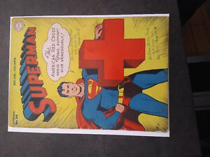 Superman comics Golden age Kingston Kingston Area image 6