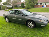 Buick allure 2005 for sale