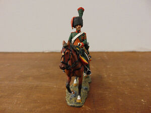 King & Country Soldier – French Chasseur a Cheval London Ontario image 2