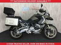 BMW R1200GS R 1200 GS ABS ESA ASC MODEL FULL LUGGAGE 12M MOT 2010 10