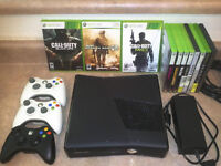 Xbox 360 (10$ EXTRA A GAME)