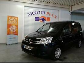 2015 CITROEN BERLINGO 625 ENTERPRISE L1 HDI PANEL VAN DIESEL