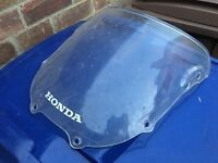 Fireblade 918 cbr900rrw original screen