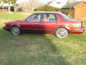 1992 Buick Century Other