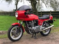 1981 Laverda Jota 120 1000cc Don Yardley restoration!!