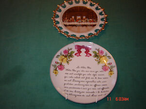 Decorative Plates London Ontario image 1