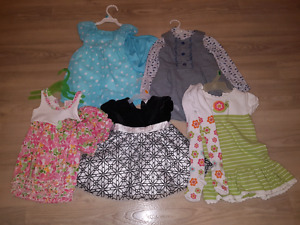 Baby Girl 12 Month Dresses