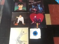 Soft cell Marc almond vinyl collection